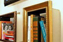 Small Diy Bookshelves