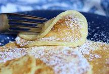 cream cheese keto pancakes