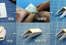modeling Technics
