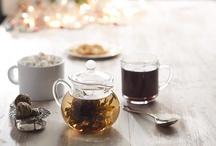 Holiday Feast Ideas / by Lisa Carr