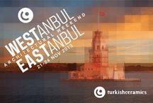 Westanbul - Eastanbul Architectural Weekend