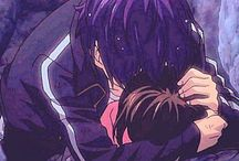 anime pairings ♡