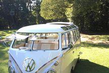 Australian Kombies / Volkswagen Kombies found in Australia