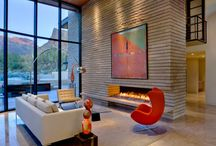 All about interior / by Carolyne Tan