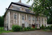 Ścinawka Górna - Pałac
