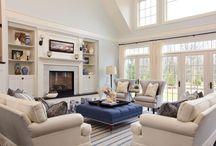 Mobilya ve Dekorasyon / Yaşam alanlarında kullanılan mobilyalar ve estetik mobilya tasarımları
