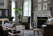 Checks & Plaid Farmhouse Cozy