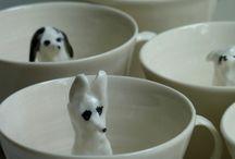 Keramik & glas