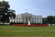 Washington DC / City