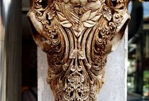 traditional sculture