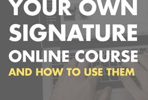 How to Create Courses That Sell