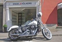 Engel & Völkers HD / Street Bob 2006