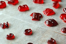 Homemade candy