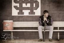 high school senior photos / by Kimberly Craig