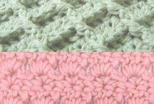 crocheting fun / by Jennifer Phillips