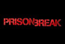 TV ● PRISON BREAK