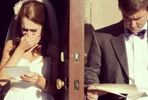 Our Wedding / by Allison Whyte