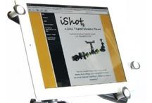iPad l iPad 2 l iPad 3rd Gen Tripod Mount / #1 Best iPad Tripod Mount Solution