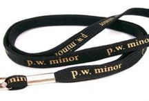 For a fine quality in lanyards