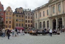 Stockholm 2015 Inspiration! / Ideas, inspirations :-)