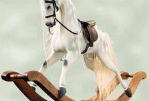 Hojdacie koníky