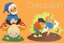Design für Kinder
