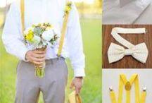 Our Rustic Wedding / Wedding Vintage Rustic