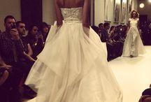 Dream Dresses / Inspirational wedding dresses...