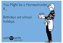 Homeschool Jokes