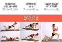 Workout Litsy Bitsy