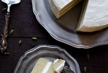 Cardamom Cake / Cakes