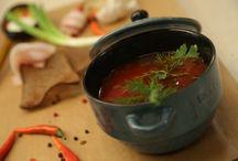 Soups супы