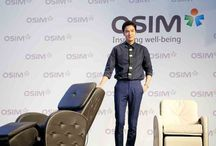 Lee Min Ho for Osim / MAINLAND CHINA, SINGAPORE, MALAYSIA, TAIWAN HONGKONG