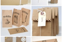 ♥ PACKAGING IDEAS