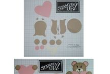 STAMPIN' UP! / by Kitty Ward