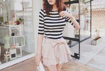 Fashion / by Veronica Kim