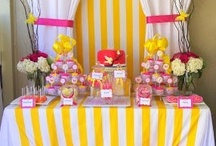 Booth Ideas / Having a different theme is great for your next event.  Let us help you create that look.  www.yourmainstream.com