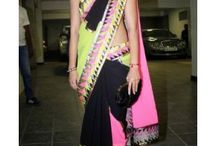 Anushka Stunning Bollywood Sarees. / Buy online Bollywood Anushka saree using this link , http://20offers.com/index.php?route=product/search&search=anushka. We present you Designer Bollywood saree, wore by Anushka on every film party, promotion and occasion. Here you have chance to dress like Anushka, simply gorgeous and beautiful, hot and sexy. She always come up with different look and style, that makes her popular in every ones heart. Anushka looks perfect in these sarees. Just check out the complete collection Bollywood Sarees.