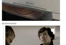Sherlocked Tumblr