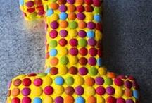 Australian Women's Weekly Children's Birthday Cake Blog