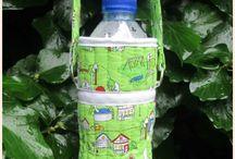 Water Bottle bags