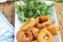 Calamares (recetario)