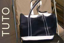 sacs à créer