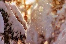 Winter / rude comme l'hiver, mais doux comme la neige..