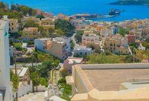 Matkailu, Kreikka