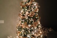 Noël : sapin