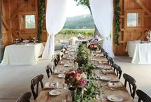 Winemaker Dinner at Early Mountain