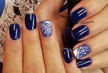 Nails / Nails I like :)
