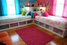 kids room for two