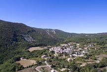 Castellet en Luberon / Visite en images du village